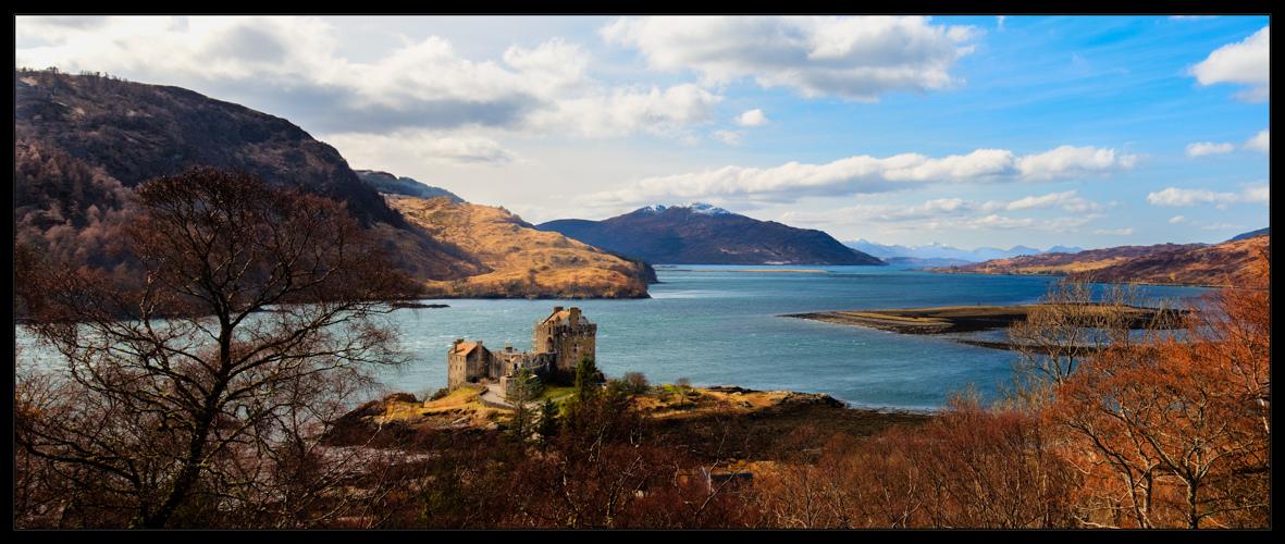 Highlanders Home