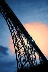 Highlight des Brückenbaus