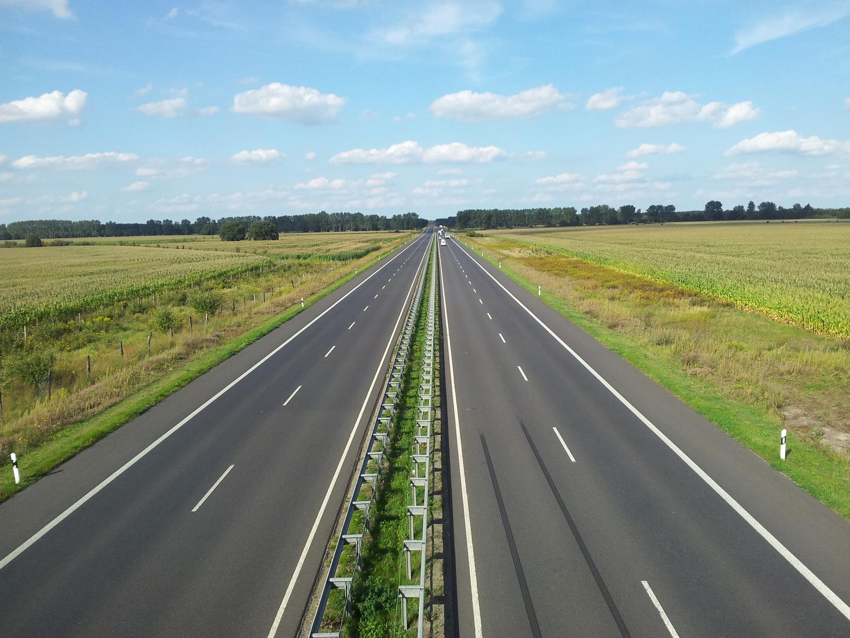 Highway to Oranienburg :)