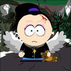 hihi meine South Park Figur