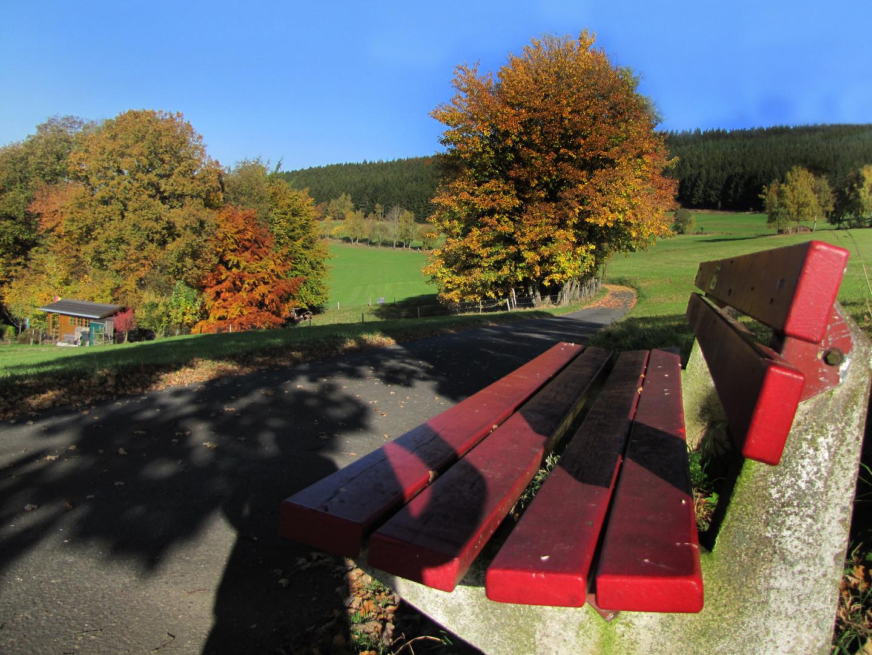 Hilchenbacher Herbst