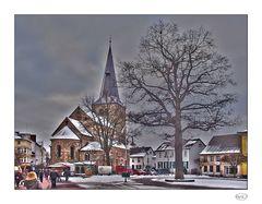 Hilden, Marktplatz