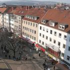 Hildesheim, Almsstraße