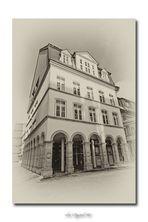 *Hildesheim im Nostalgielook*