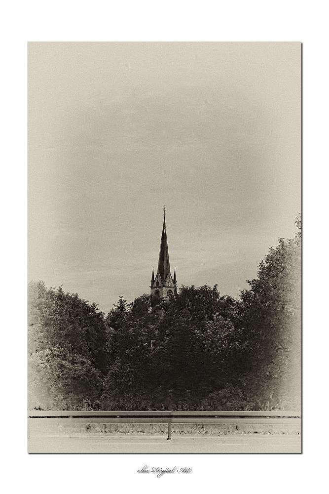 *Hildesheim im Nostalgielook 2*