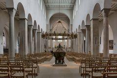 Hildesheimer Dom, Hauptschiff