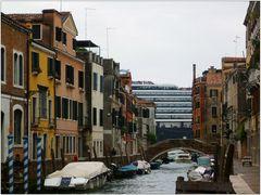 Hilfe, die Kreuzfahrer fallen in Venedig ein!