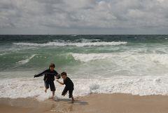 """""""Hilfe, die Welle!"""""""
