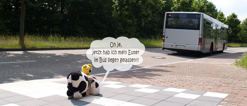 Hilfe Fundbüro....heute in Düsseldorf passiert !!!