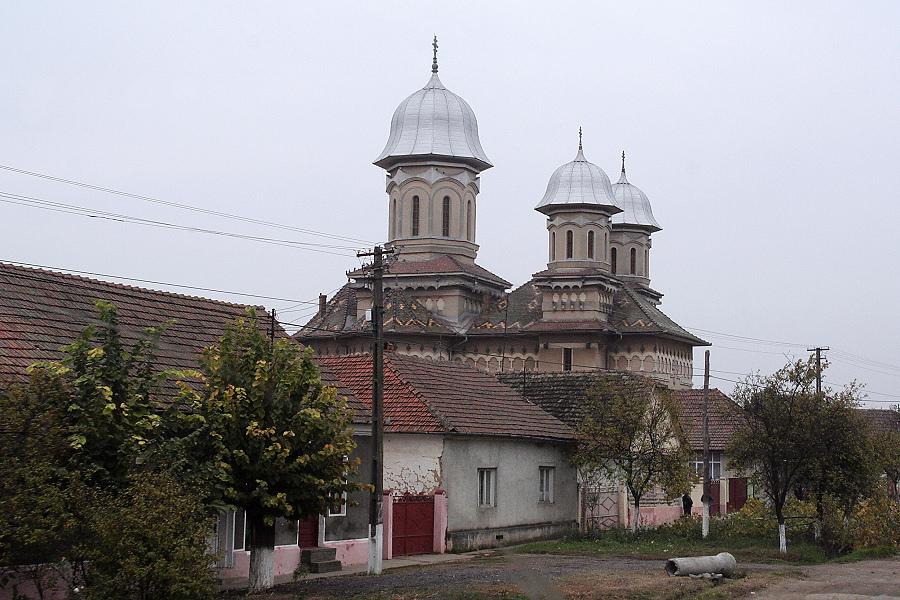 Hilfsgütertransport nach Rumänien (14)