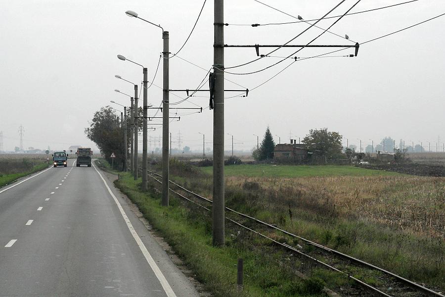 Hilfsgütertransport nach Rumänien (6)