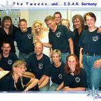 """Hilfsorganisation-Rettungshundestaffel I.S.A.R.Germany.........""""Hymne"""" Search and rescue"""