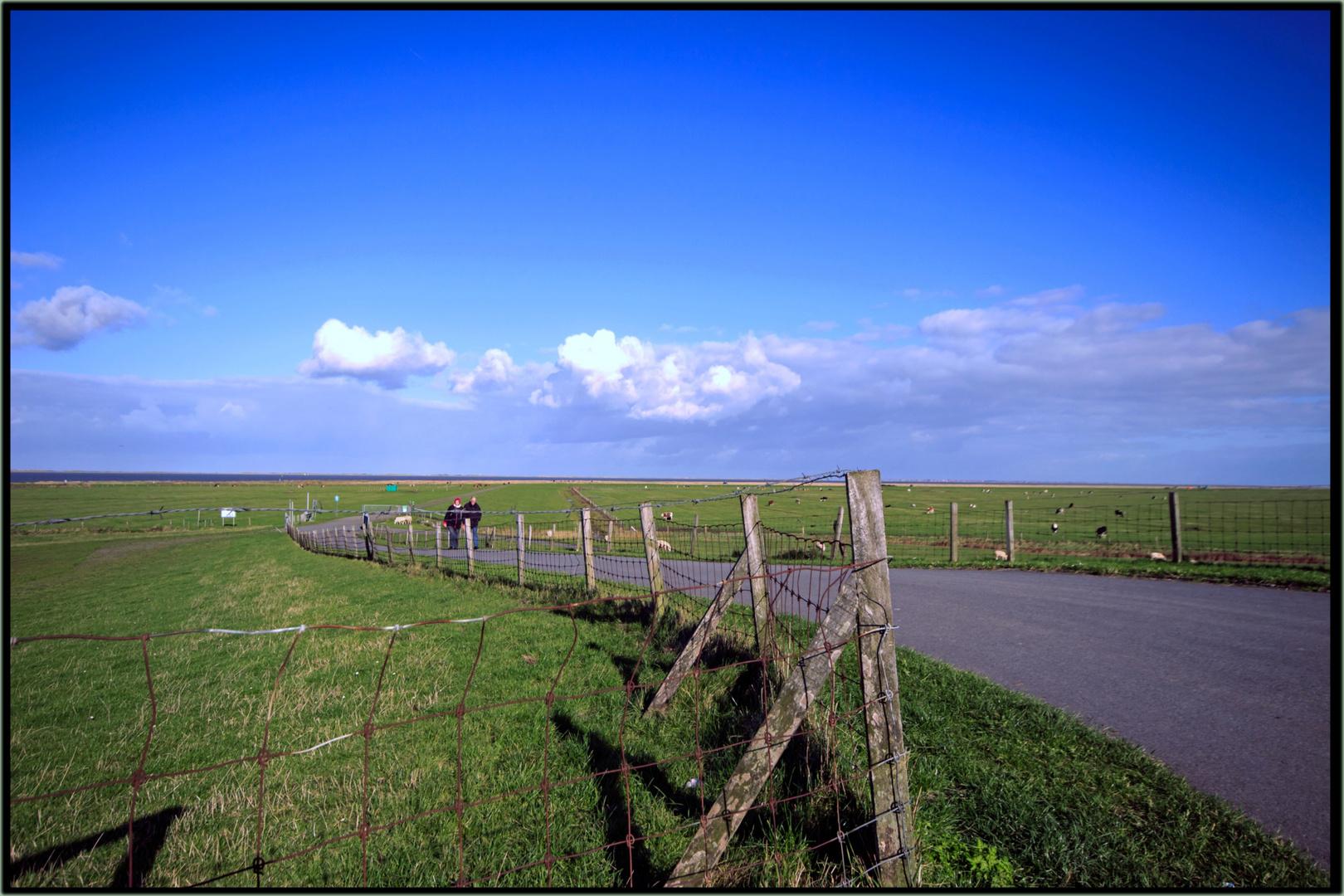 Hilgenriedersiel Ostfriesland