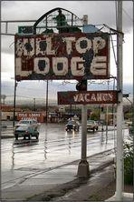 Hilltop Lodge @ Route 66