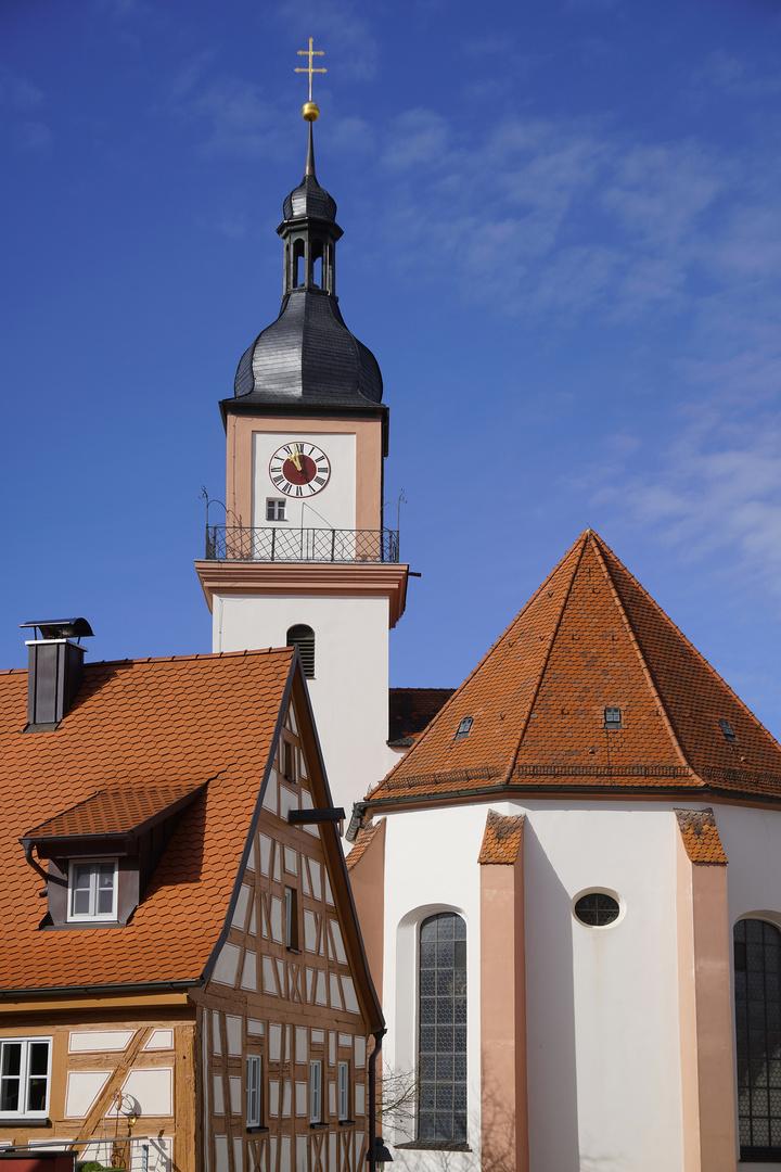 Hilpoltstein, Deutschland