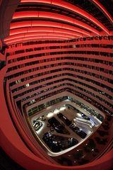 Hilton, Amsterdam Airport