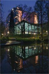 Hilton Frankfurt