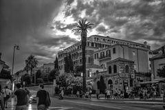 Hilton Imperial - Dubrovnik