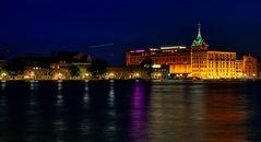 Hilton Molino Stucky Venice - Stil und Atmosphäre -