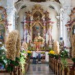Hilzinger Barockkirche