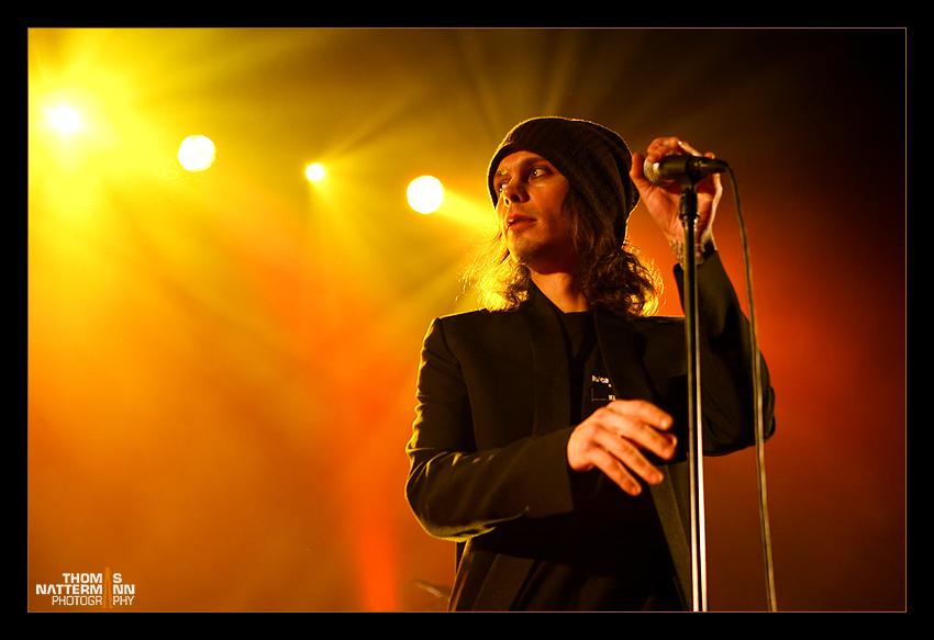 HIM - Tour 2008