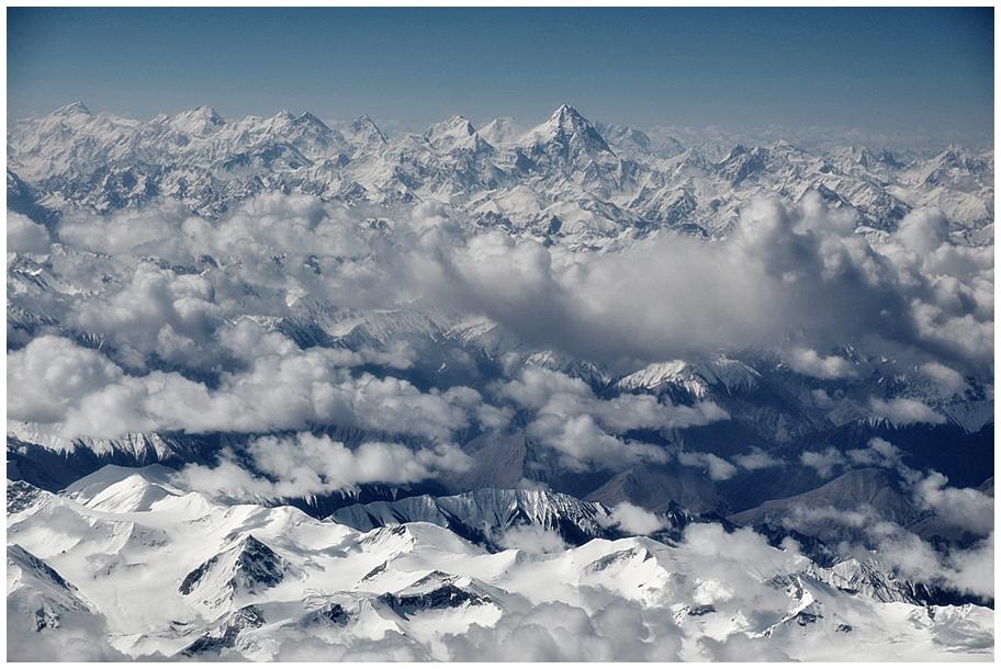 - Himalaya -