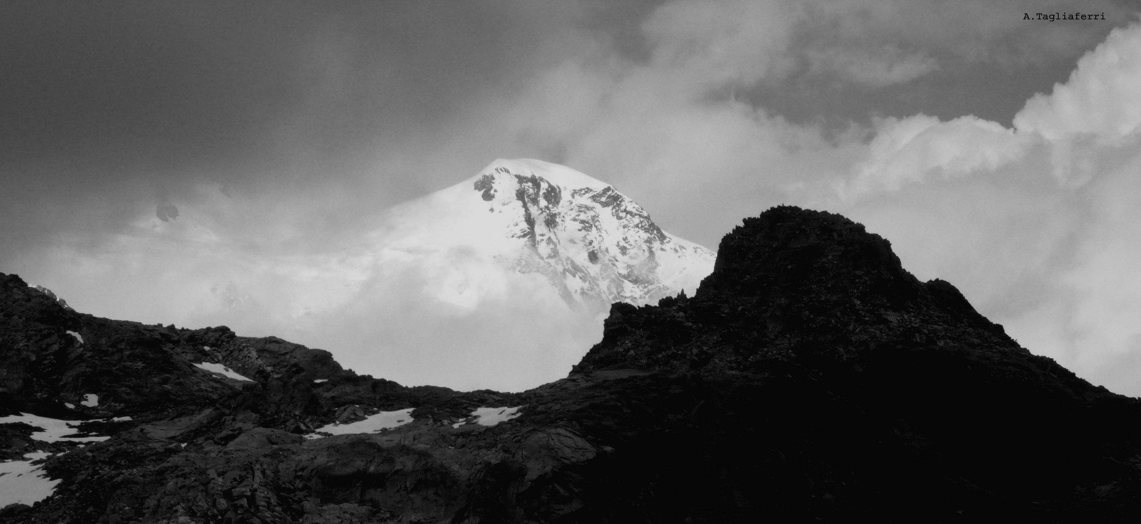 Himalaya? No...