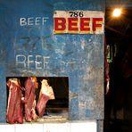 Himalaya Staat Sikkim – Beef 786