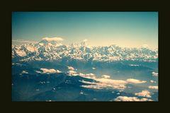 Himalayakette - 4 Achttausender