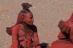 Himba Beauty