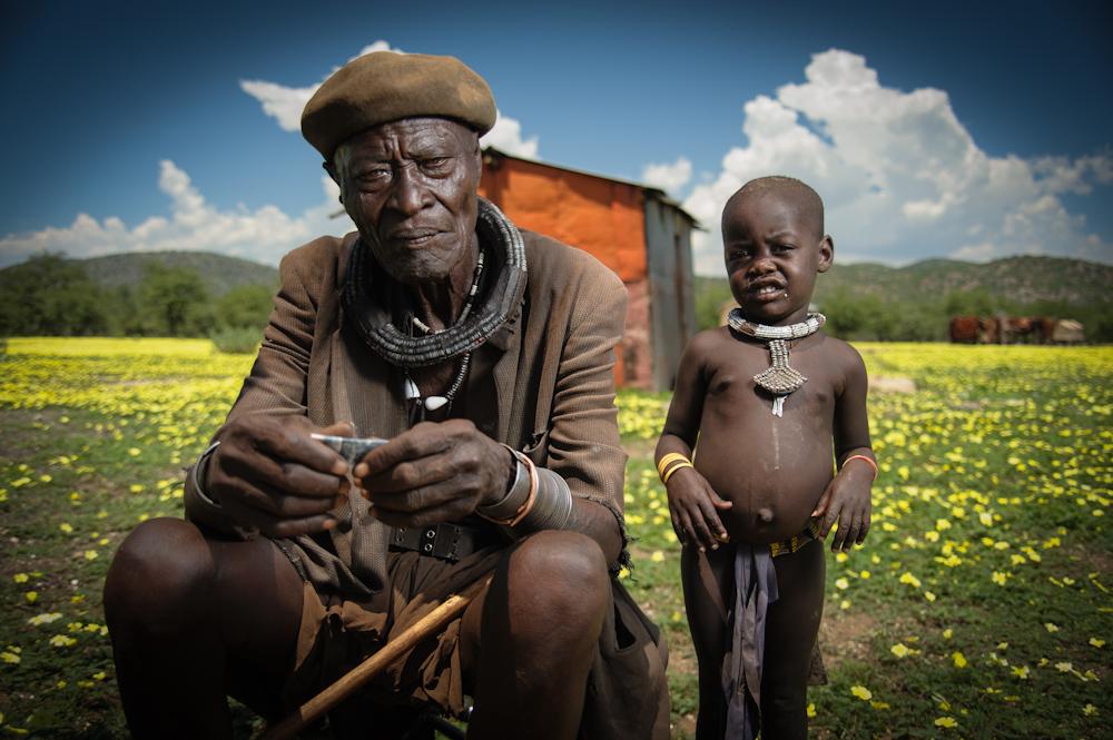 Himba-Portraits 3