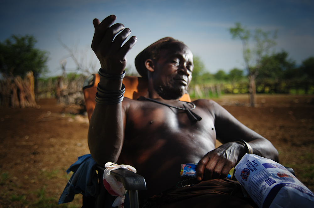 Himba-Portraits 4