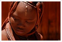 Himba - Schönheit