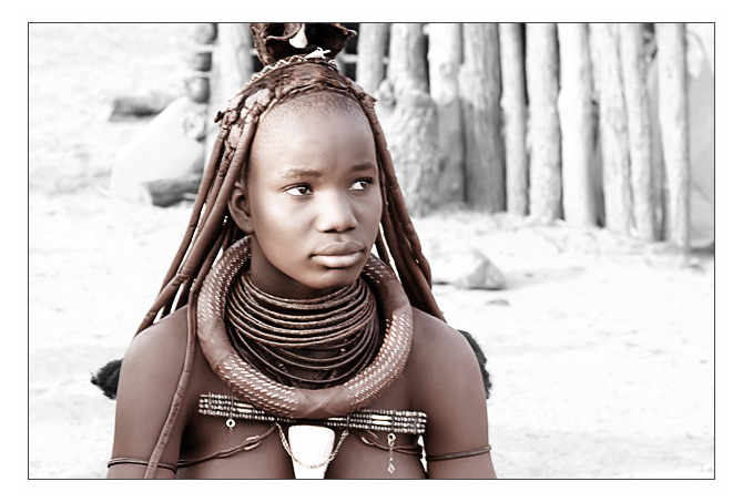 Himba Sweet 16