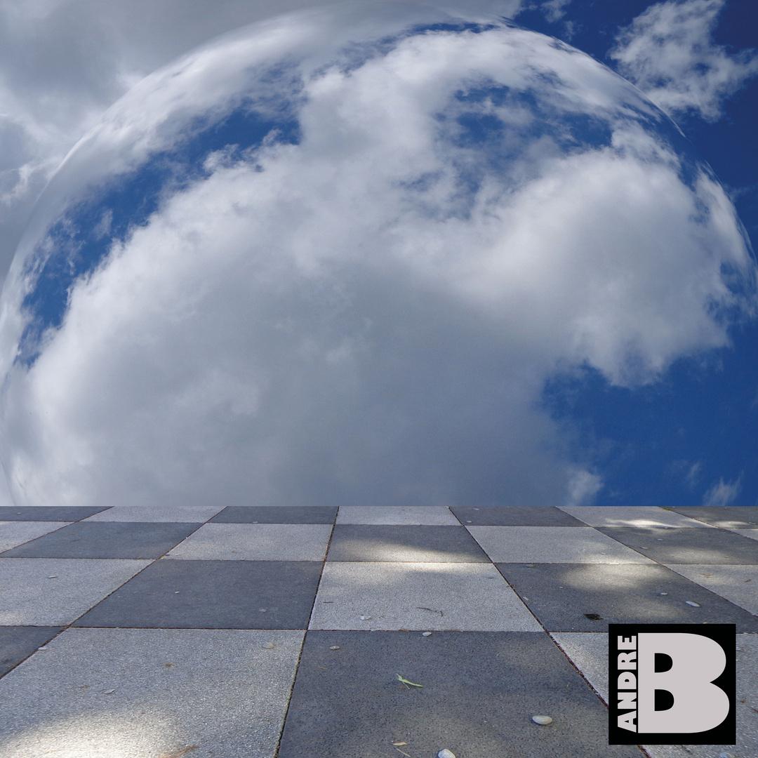 Himmel Erde