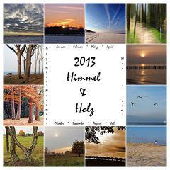 Himmel & Holz