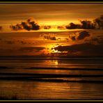 Himmel in Gold