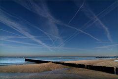 Himmel, Meer & Strand...