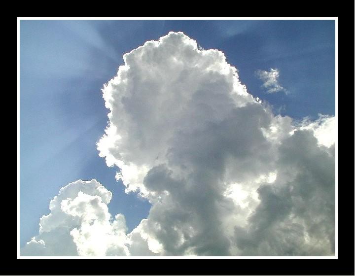 Himmel ohne Erde