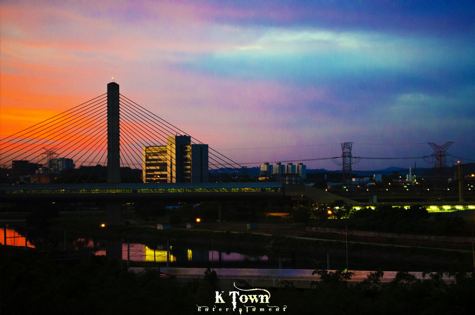 Himmel Sao Paulo