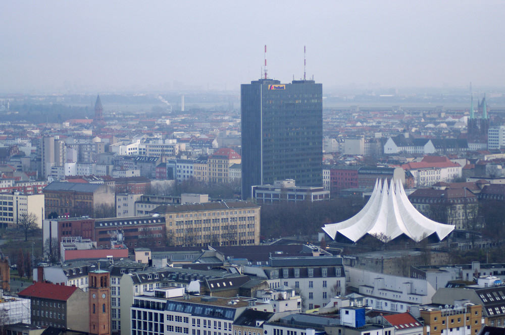 Himmel über Berlin 2