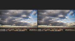 Himmel über Berlin (3D SbS)