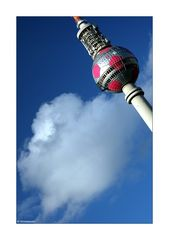 Himmel über Berlin (III)
