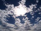 Himmel über Elba