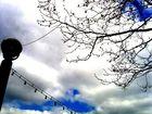 himmel über london
