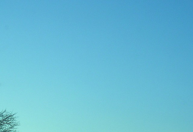 himmel über marburg II