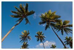 Himmel über Punta Cana