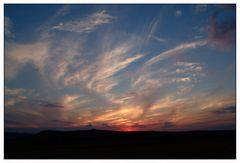Himmel und Erde #2