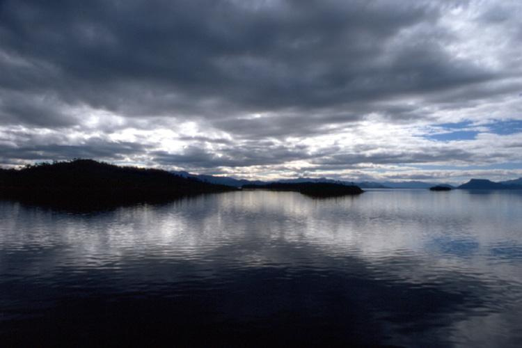Himmel und Wasser