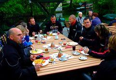 °°° Himmelfahrtsbikertour 2010 - Nächstes Highlight - Spreewald °°°